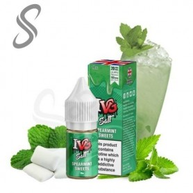 IVG - Salt Spearmint Sweets 10ml - 20mg/ml