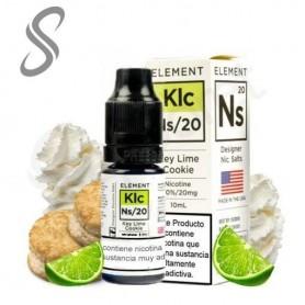 Key Lime Cookie10ml – 20mg - Element e-Liquid