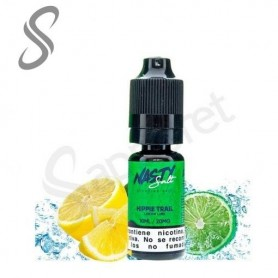 Hippie Trail 20mg 10ml- Nasty Salt