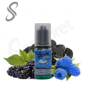 Avap - Blue Devil Salt 10 ml