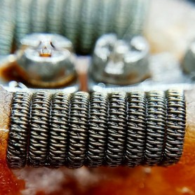 Victory Coils - Especial STACKED