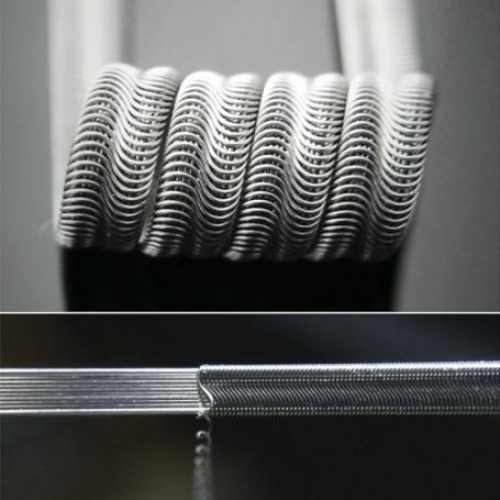 Victory Coils - Ribbon Framed Alien (Fralien)