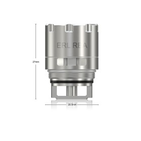 Base Eleaf ERL RBA para MELO RT 25