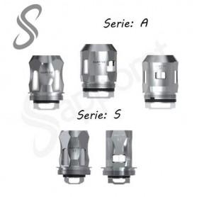 Smok - Resistencias Para Smok Mini V2 & TFV8 Baby V2 Tank