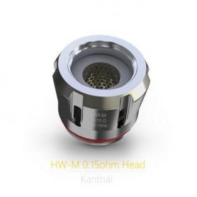 Resistencia HW-M para atomizador Eleaf ELLO Duro (Kanthal) de 0,15Ω