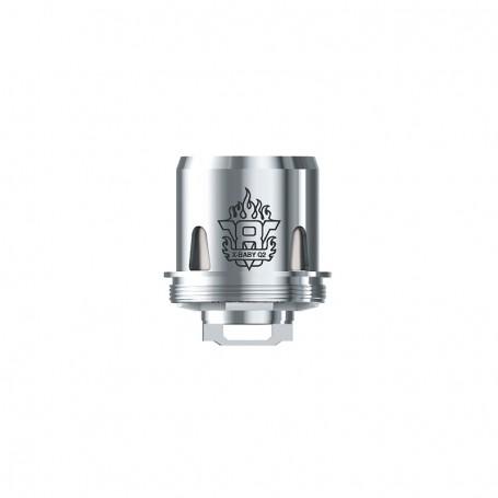 Resistencia Smok TFV8 X-BABY Q2 de 0,4Ω