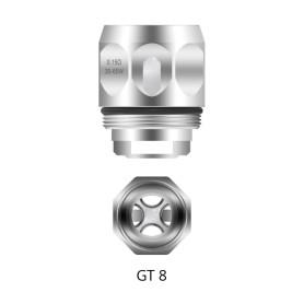 Resistencia GT8 de Vaporesso para atomizador NRG de 0,15Ω