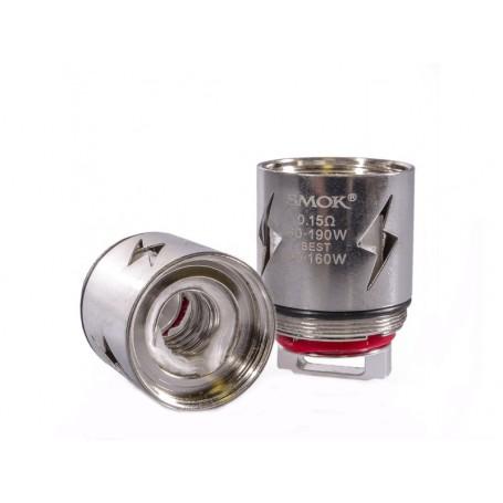 Resistencia Smok TFV12 V12-Q4