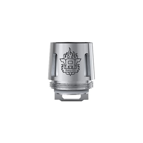 Resistencia Smok TFV8 BABY-Q2 de 0,6Ω