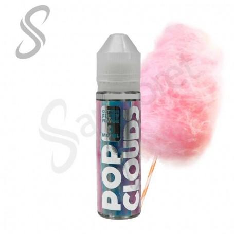 Cotton Fluff 60ml - Pop Clouds