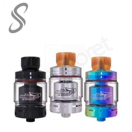 Oumier - RTA Bombus TPD Edition