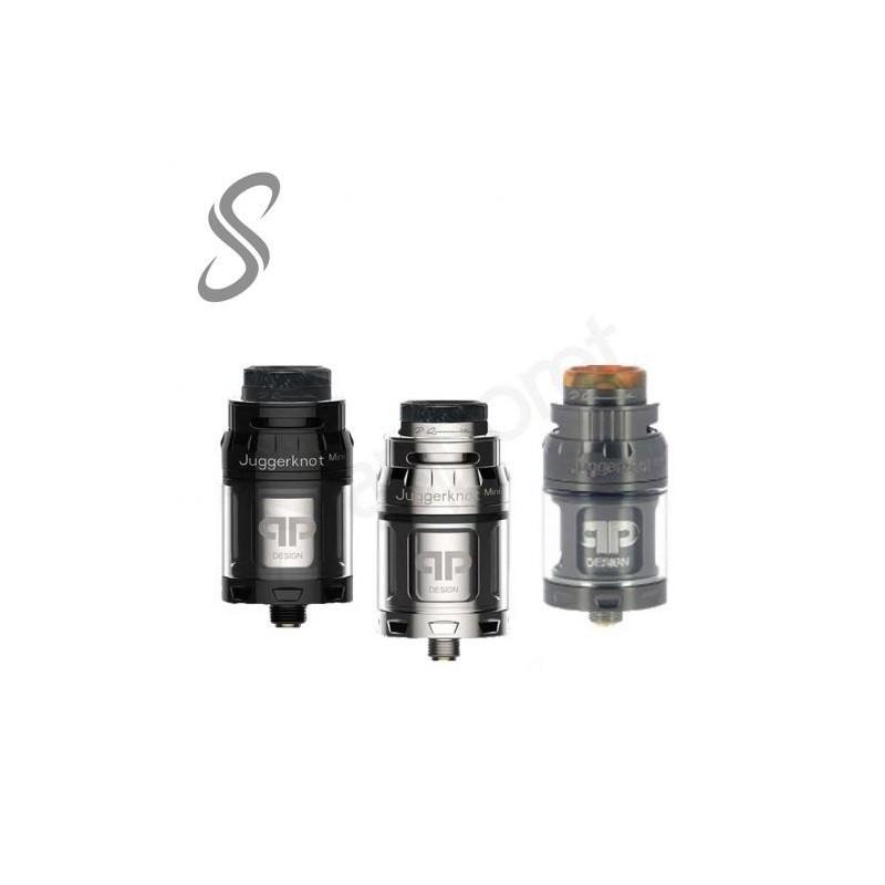 QP Design - Juggerknot RTA Mini 24mm