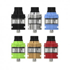 Eleaf - Claromizador ELLO - 2ml