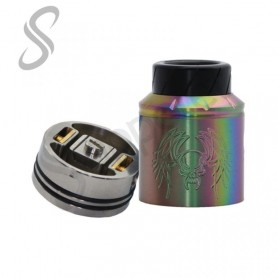 Immortal Modz - Reckoning RDA - BF