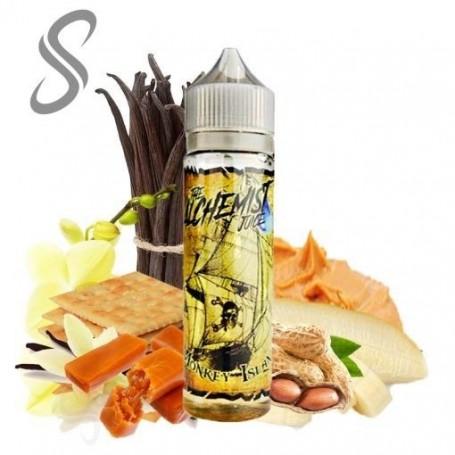 Monkey Island 50ML - The Alchemist Juice