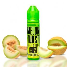 Honeydew Melon Chew 50ml TPD - Melon Twist E-Liquid