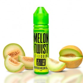Honeydew Melon Chew 50ml TPD - Melon Twist E-Liquid