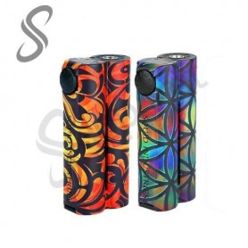 Double Barrel v3 150w - Squid Industries