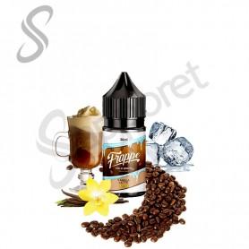Aroma Vanilla Latte 30ml - Frappe Cold Brew
