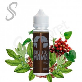 Don't Tell Mama - No.4 Rooty 55Ml - TPD