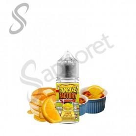 Aroma Lemon Soufflé 30ml - Pancake Factory
