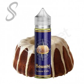 Bounty Lemon Cake 50ML - The Wicked Angel Vape Co