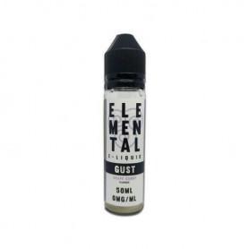 Gust (Grape Candy) 50ml - Elemental