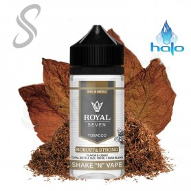 Robust & Strong 50ml - Royal Seven By Halo
