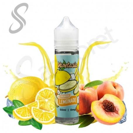 Peach Lemonade 50ml - Vapetasia