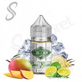Aroma Green Barrel 30ml - The Cellar Juice