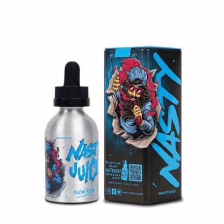 Slow Blow 50ml - Nasty Juice