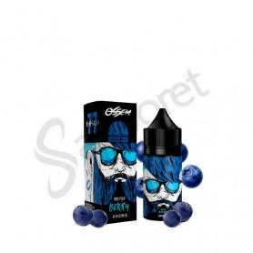 Aroma British Berry 30ml - Ossem Juice