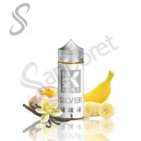 Aroma KTS 30ml - Line Silver