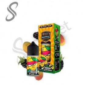 Aroma Mango Blackcurrant 30ml- Fruity Champions League