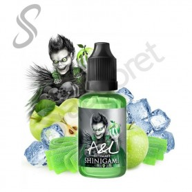 Shinigami Concentrado 30ML - A&L Ultimate