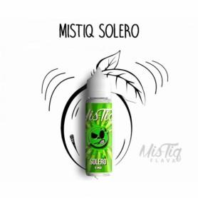 Solero 50ml - Mistiq Flava