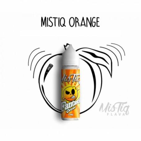 Fantastic Orange Red 50ml - Mistiq Flava