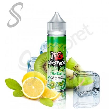 Menthol Kiwi Lemon Kool 50ML - IVG
