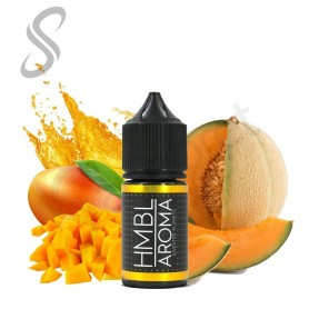 Humble Juice Co. - Aroma Sweater Puppets Ice 30 ml