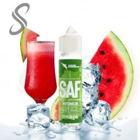 SAF Watermelon on Ice 50ml - Vape Airways