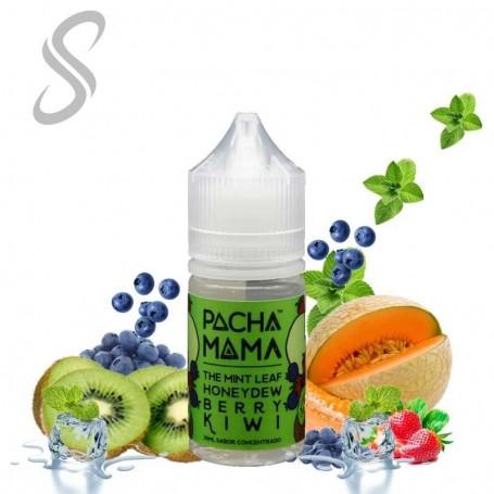 Aroma The Mint Leaf Honeydew 30ml - Pachamama