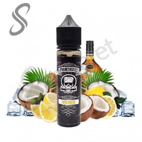 Wilder 50ml - Frankenskull E-Liquids