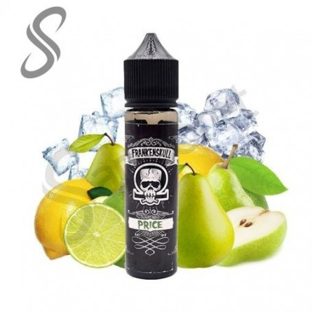 Price 50ml - Frankenskull E-Liquids