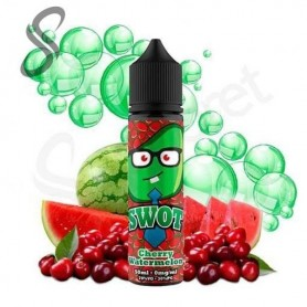 Cherry Watermelon 50ml TPD - Swot