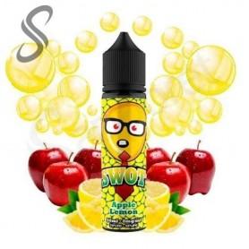 Apple Lemon 50ml TPD - Swot