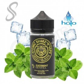 Evermint Menthol 50ml - Atomic & Halo