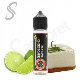Key Lime Cheesecake 50ml - You Got E-juice