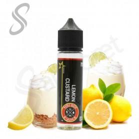 Lemon Custard 50ml - You Got Ejuice