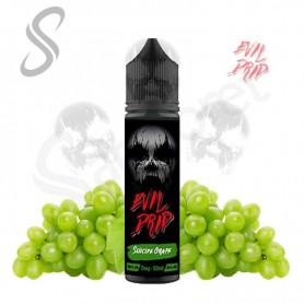 Suicide Grape 50ml - Evil Drip