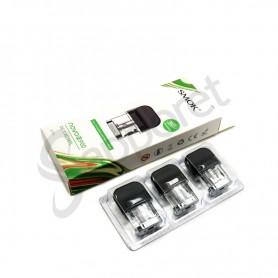 copy of Smok - 3 Cartuchos vacíos para Smok Rolo Badge
